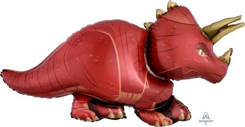 "42"" Triceratops"