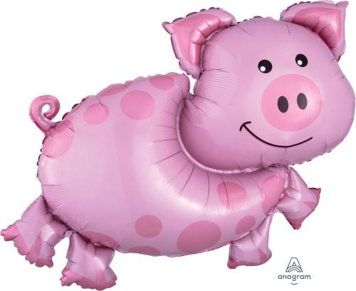 """25"""" Pig"""