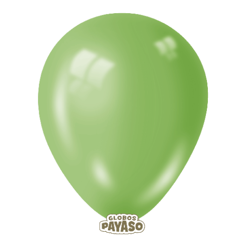 "24"" Celebrity Pastel Green - 10 Ct."