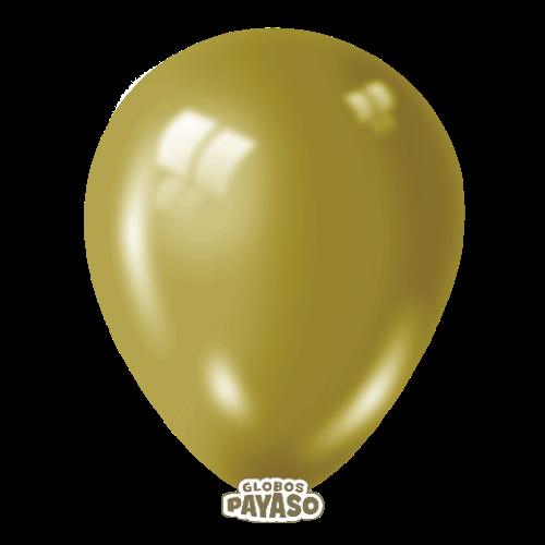 "20"" Celebrity Metallic Gold - 10 Ct."