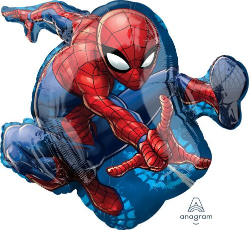 """29"""" Spider Man"""