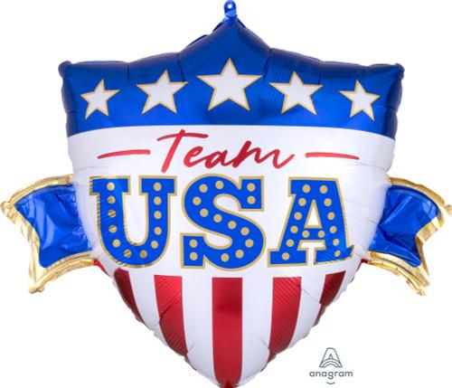 """26"""" Team USA"""