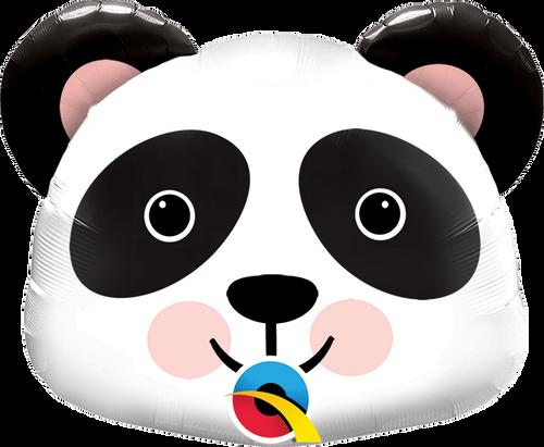 """14"""" Precious Panda - AIR FILL"""