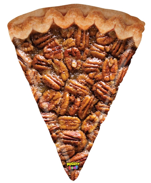 "34"" Mighty Pecan Pie"