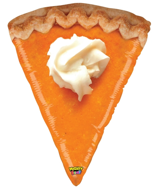 "34"" Mighty Pumpkin Pie"