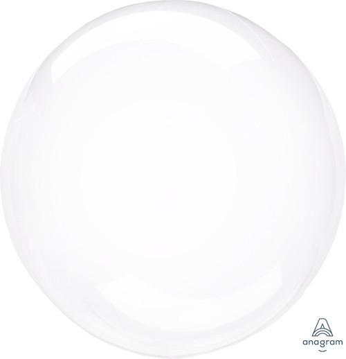 "10"" Crystal Clearz Petite 1 Ct."