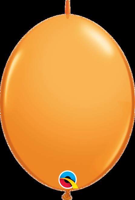 "12"" QuickLink Orange - 50 Ct."