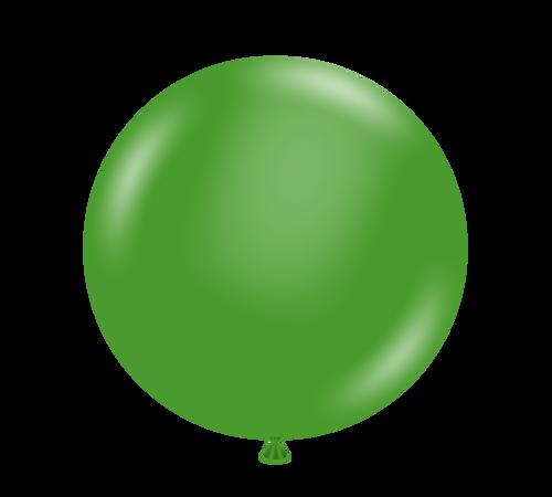 "17"" Tuf-Tex Green 50 Ct."