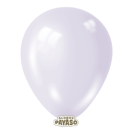 "12"" Celebrity Grape Macaron - 100 Ct."