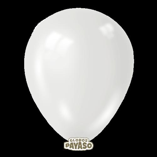 "5"" Celebrity Pastel White - 144 Ct."