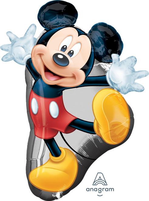 """31"""" Mickey Full Body"""