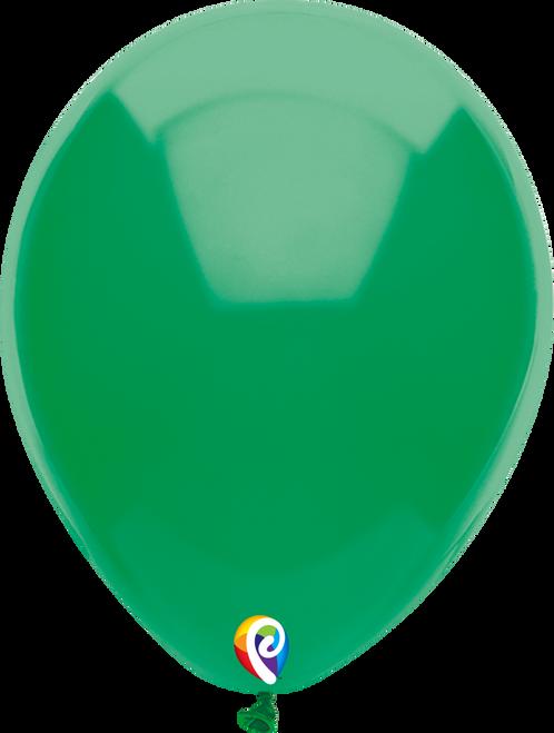 "12"" Funsational Green - 50 Ct."