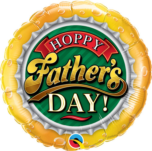 "18"" Hoppy Fathers Day"