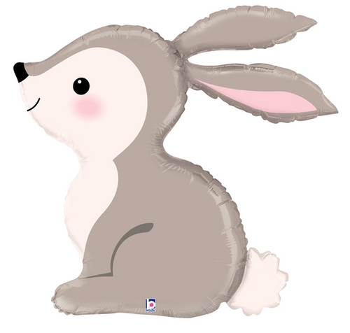 "36"" Woodland Bunny"