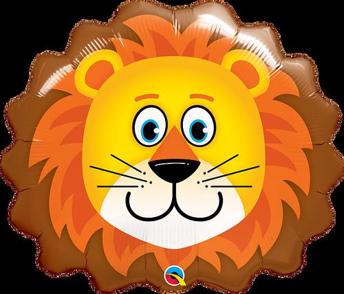 """29"""" Lovable Lion"""