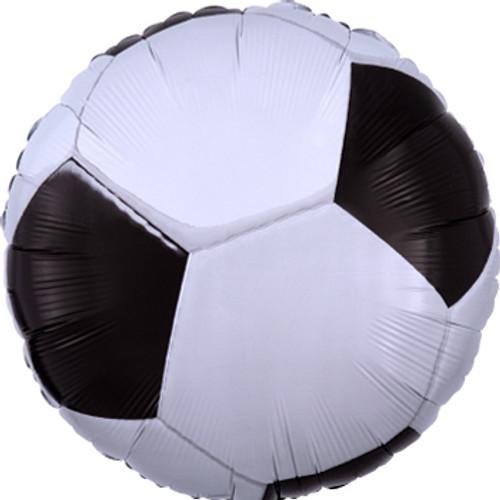 "17"" Championship Soccer Foil"