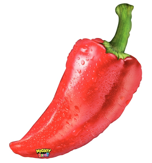 """34"""" Mighty Pepper"""