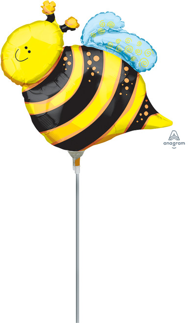 "14"" Happy Bee - AIR FILL"