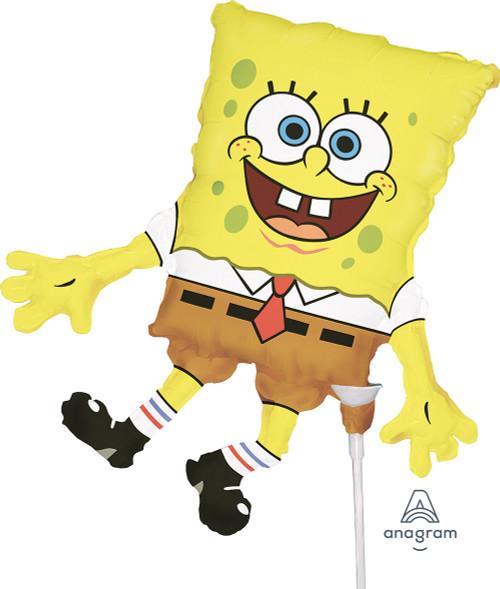 """14"""" Spongebob Squarepants - AIR FILL"""