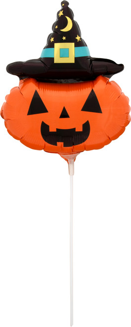 "14"" Witchy Pumpkin - AIR FILL"