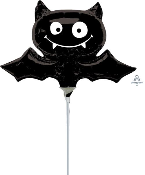"14"" Black Bat - AIR FILL"