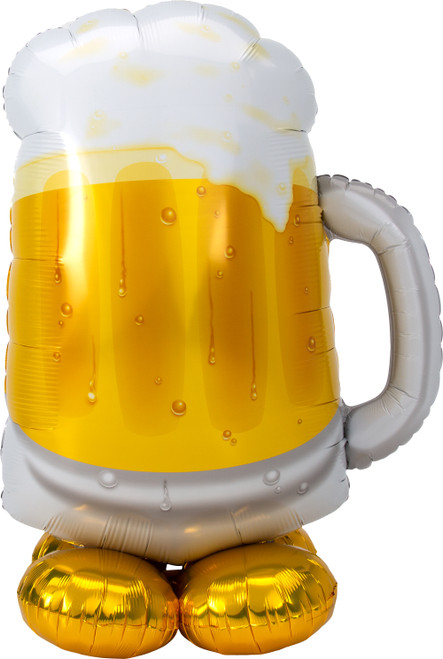 "49"" Big Beer Mug AirLoonz"