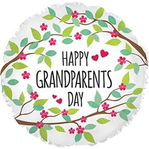 "17"" Grandparents Day"