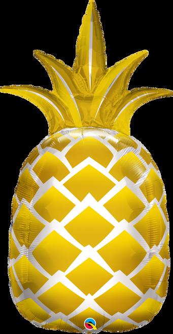 """44"""" Golden Pineapple"""