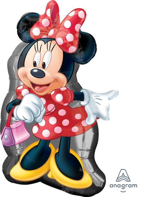 """32"""" Minnie Full Body"""