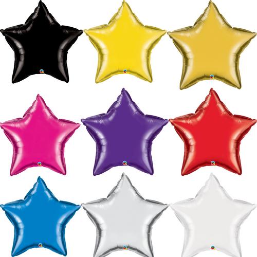 "36"" Jumbo Stars"