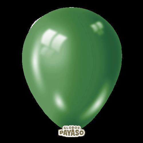 "9"" Celebrity Emerald Green - 144 Ct."