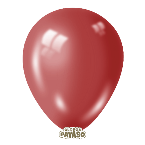 "12"" Celebrity Cherry Red - 100 Ct."