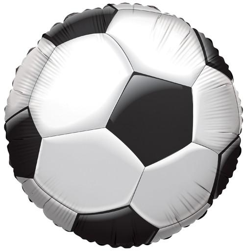"""18"""" Soccer"""