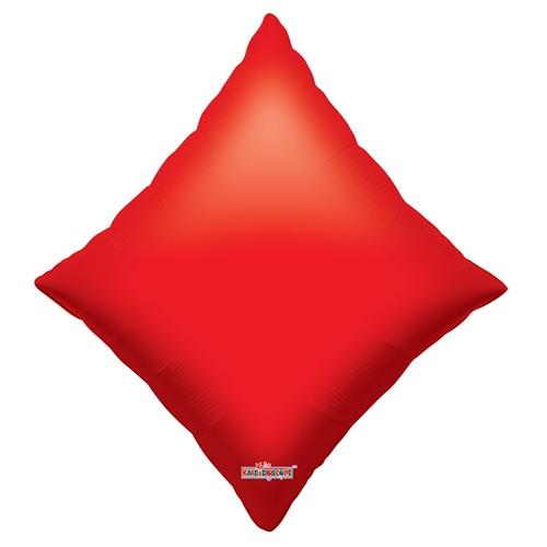 "28"" Poker Diamond Shape"