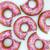 """36"""" Bit Donut/ Sprinkles"""