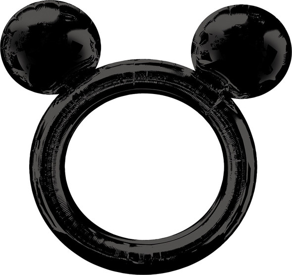 """27"""" Mickey Selfie Frame (Inflatable)"""