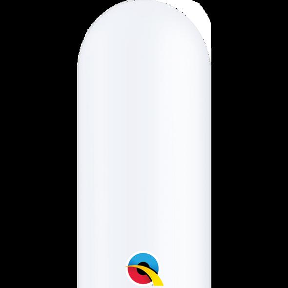 350Q Qualatex White - 100 Ct.