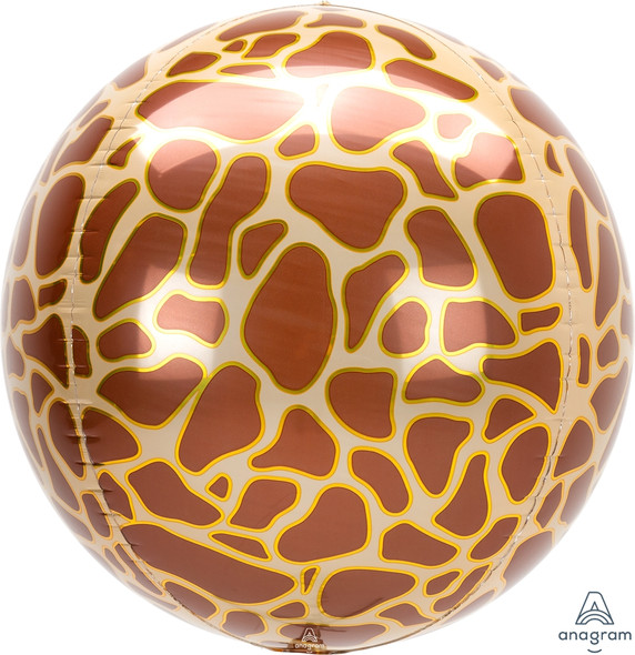 """16"""" Giraffe Orbz"""