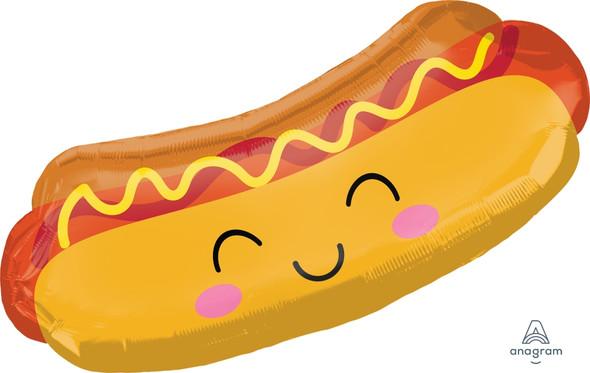 """33"""" Hot Dog"""