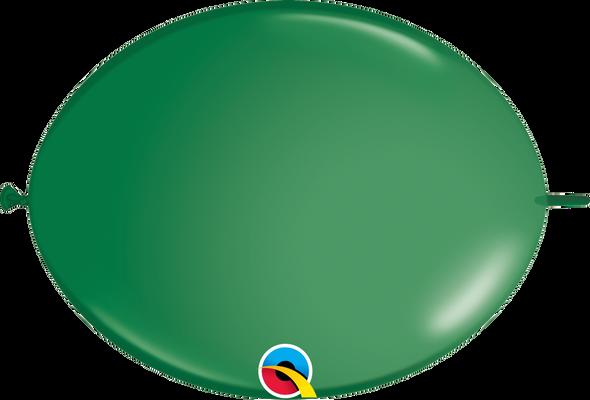 """12"""" QuickLink Green - 50 Ct."""
