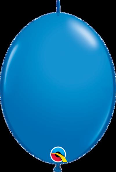 """12"""" QuickLink Dark Blue - 50 Ct."""