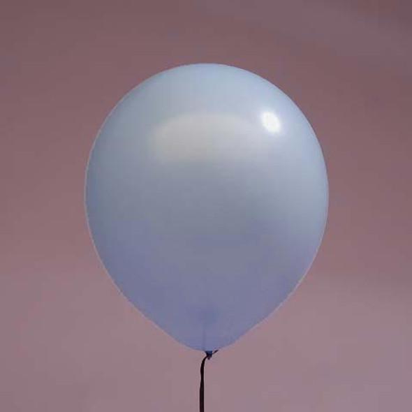 "24"" Celebrity Pastel Baby Blue - 10 Ct."