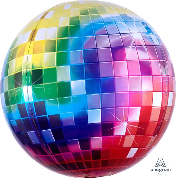 """16"""" Orbz Disco Ball"""