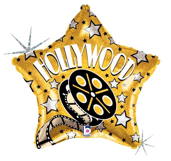 "19"" Hollywood Star"