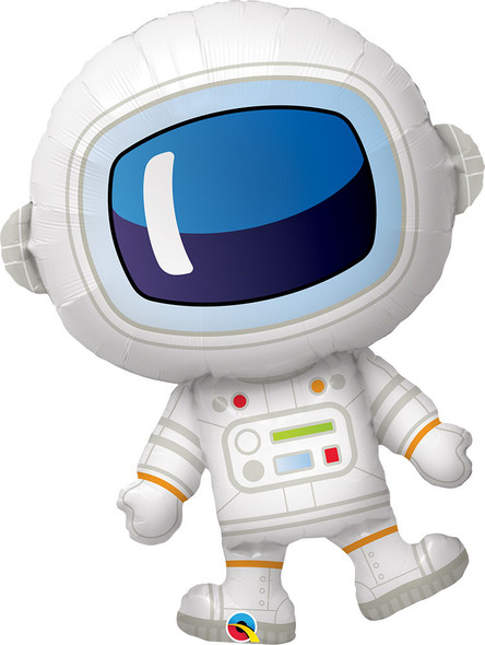 """37"""" Adorable Astronaut"""