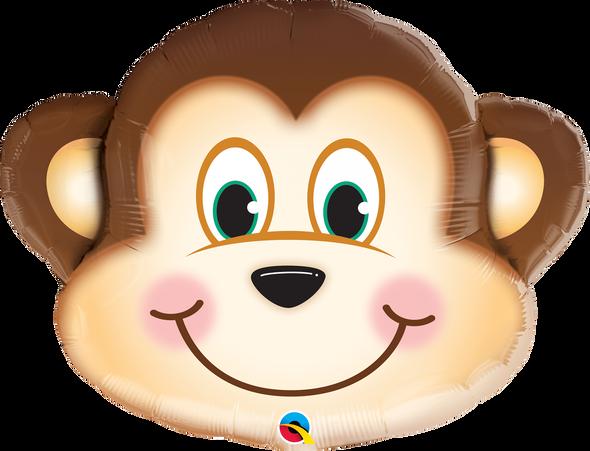 """30"""" Mischievous Monkey"""