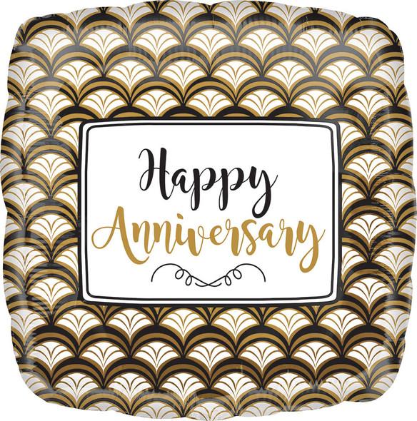 "18"" Anniversary Celebration"