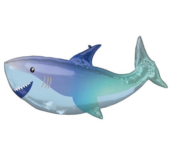 """38"""" Shark"""