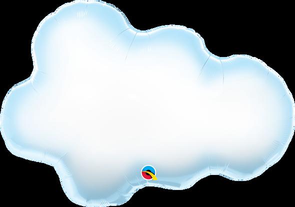 "30"" Puffy Cloud"
