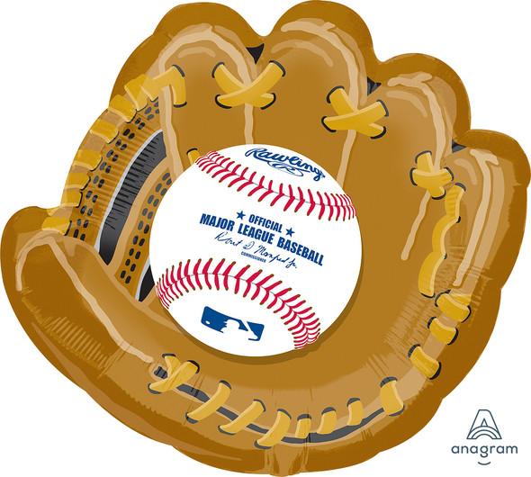 """25"""" Major League Baseball"""